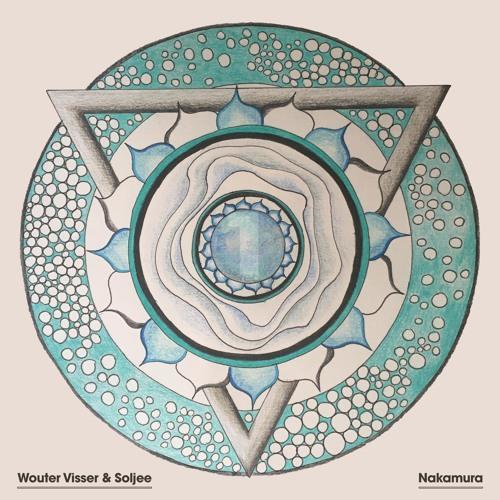 Wouter Visser & Soljee - Nakamura (Original Mix) | TEASER (20-09-17)