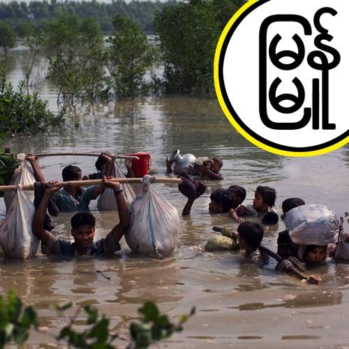 Rakhine State Crisis