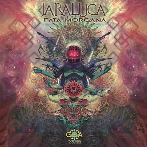 JaraLuca: Fata Morgana (Album Preview) OUT NOW!