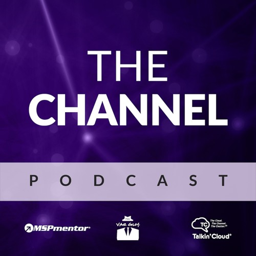 The Channel Futures Podcast Episode No. 5: SD-WAN and VMware's Shawn Toldo