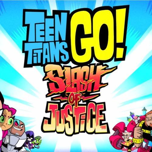 Slash of Justice music sfx