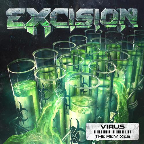 Excision & Space Laces - Throwin' Elbows (Getter & Virtual Riot Remix)