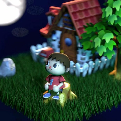 Animal Crossing: New Leaf - 1am Remix by AJ DiSpirito | Free