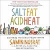 Samin Nosrat on her audiobook SALT, FAT, ACID, HEAT