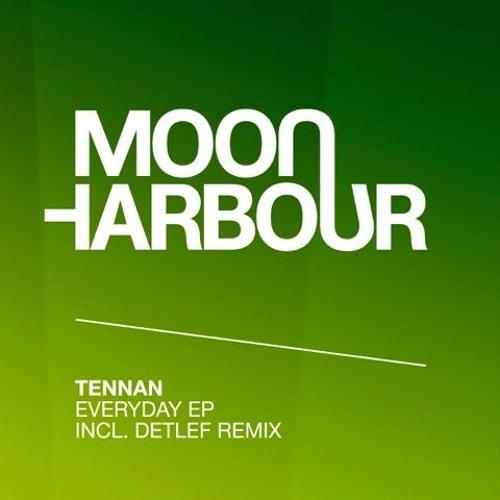 Tennan - Nah Dah (Original Mix) [Moon Harbour] [MI4L.com]