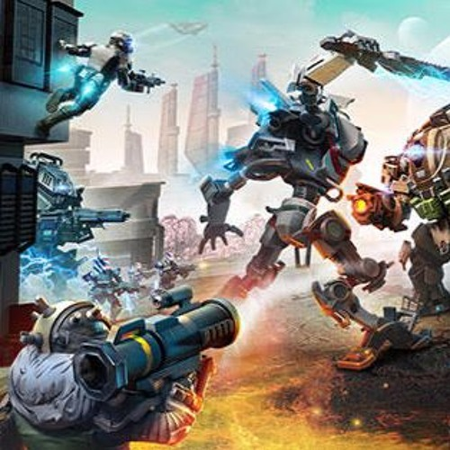 Game Design Daily 054 - Titanfall Assault