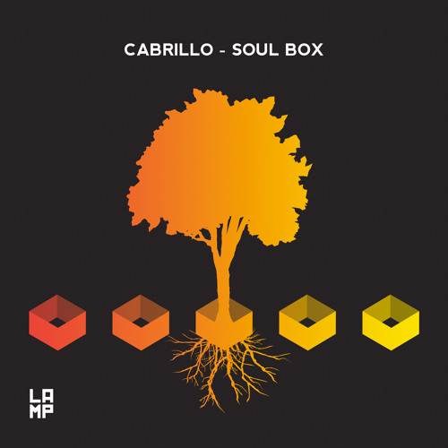 Premiere: Cabrillo 'Soul Box' - LAMP (FREE Download)