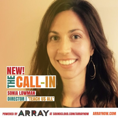 The Call-In with Sonia Lowman
