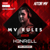Henrell & Aitor Mv - MV Rules 157 2017-09-12 Artwork
