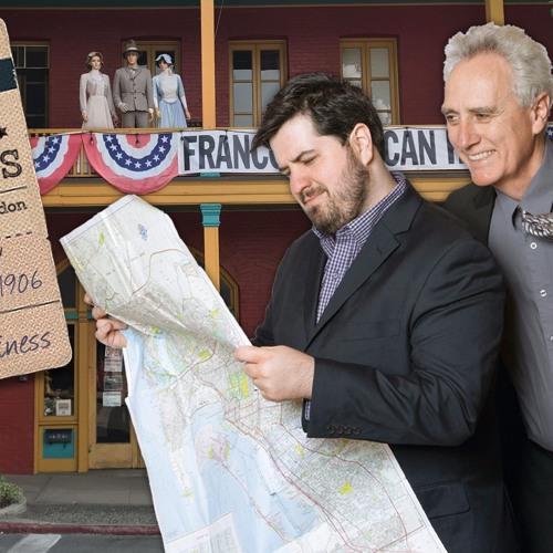 Ep# 52-(Yreka, California)The Yreka Franco-American Hotel: Ghosts, Girls and Gamblers