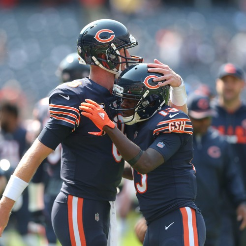 Taking stock of the Bears' opener, previewing the Bucs