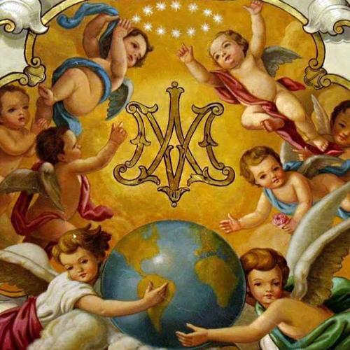Pregações Seletas.18: A devoção ao Santíssimo Nome de Maria