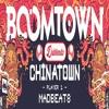 BOOMTOWN 2017 - Dubtendo - MADBEATS