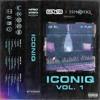 AJ Snow & Juicy Beatz - Hpnotiq 4 My Homegirls (#ICONIQ Mixtape Submission)