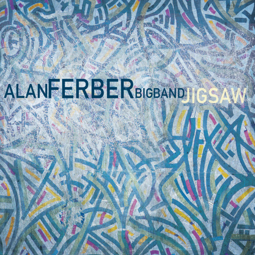 Alan Ferber Big Band - North Rampart