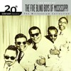 5 Blind Boys Of Mississippi instrumental