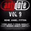 Antidote Volume 9 - Part 1 [FREE DOWNLOAD]