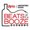Dyro & Valentino Khan - Beats & Booze Podcast 69 2017-09-15 Artwork