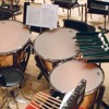 DJ.Adam Klonowski Playing The Timpani And Instrument Percussion Cz. III - September 2017
