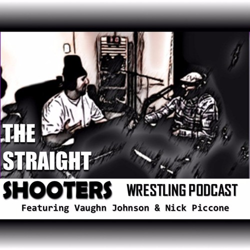 The Straight Shooters Podcast