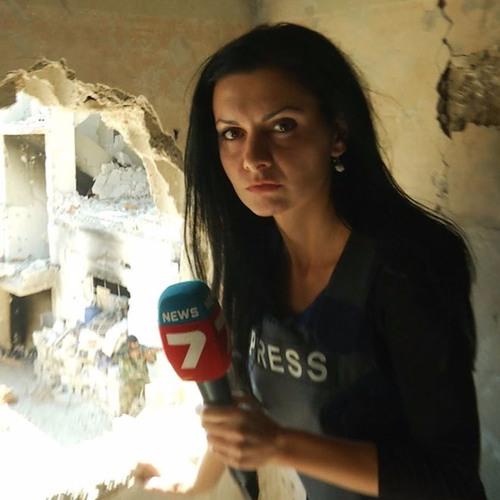 The Conspiracy Farm Ep. 41 Bulgarian Reporter Dilyana Gaytandsheiva