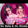 Te Amo Piranha - MC Mirella Ft. MC Bella (DJ DUBAY BRAZIL) Tribal Big Afro House Mix 2017