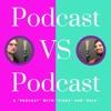 487 Where's Piers? / Podcast Vs Podcast