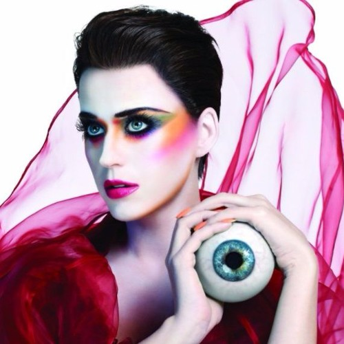 Katy Perry - Teenage Dream (Witness: The Tour 'FanMade&#x27 ...