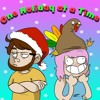 23 - Adventure Time 319 Holly Jolly Secrets Part 1