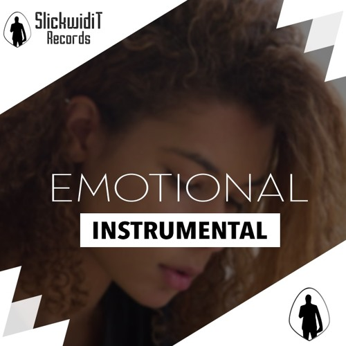 Emotional Riddim Instrumental *Afro Beat* by SlickWidiT
