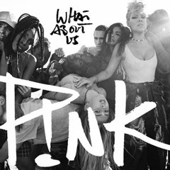 What About Us (Nath Jennings x Casho Bootleg) - Pink *FREE DL*
