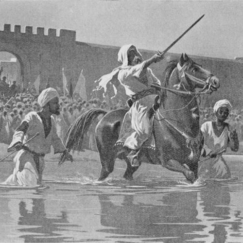 Mahdist Revolution, Part 2: Melankhalifa