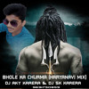 BHOLE KA CHURMA (HARYANAVI MIX) DJ AKY AND SK KARERA 9691750859
