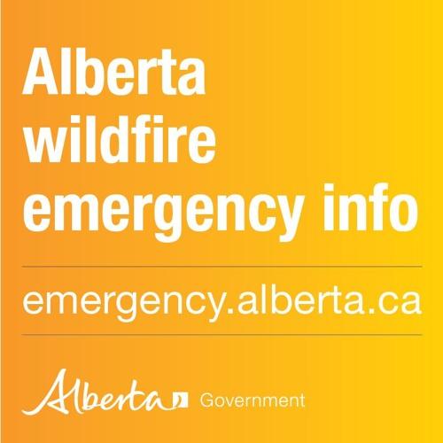Southern Alberta Wildfire Updates