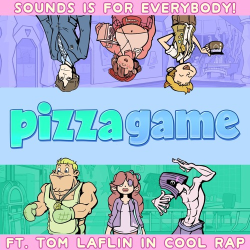 Pizza Game OST