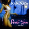 PRIVATE SHOW - MICHEAL ROSS FT WEASEL ( Radio & Weasel)