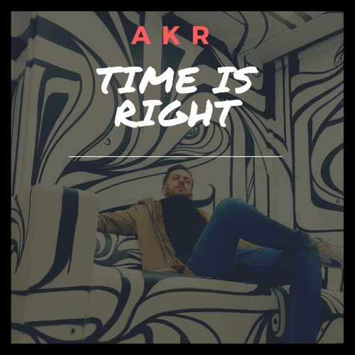 Time Is Right (Original mix)