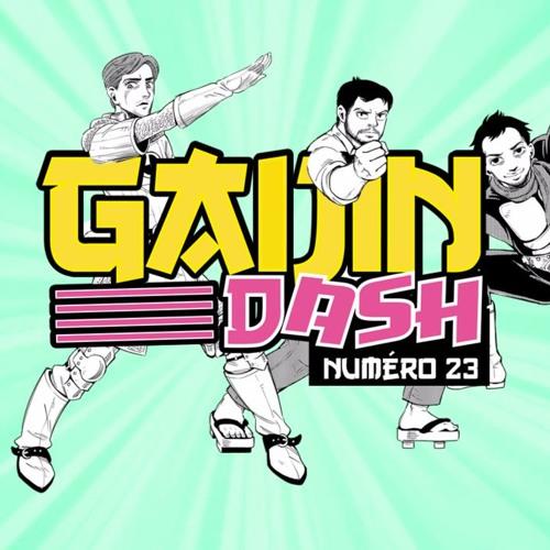 Gaijin Dash #23