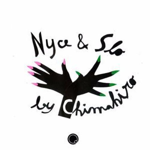 Nyce & Slow - ràdio quântica guest mix by Handless DJ (15/03/17)