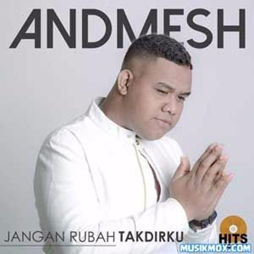 Jangan Rubah Takdirku (Official Audio)