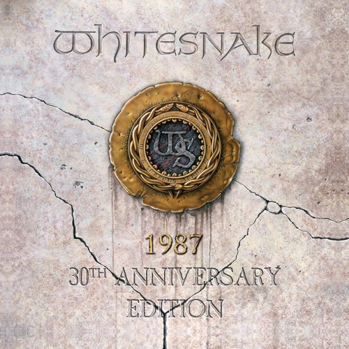 Whitesnake - Is This Love 87 Evolutions Version UK