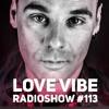 Denny Berland - Love Vibe Radioshow #113 2017-09-13 Artwork
