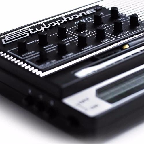 Stylophone Gen X-1 Demos [+ FREE Sample Pack!]
