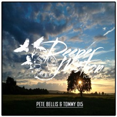 Deeper Motion Podcast #15 - Pete Bellis & Tommy