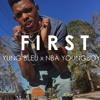 (FREE) Yung Bleu x  NBA YoungBoy 'First' beat type
