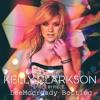 Kelly Clarkson - Piece By Piece (LeeMccready Bootleg)