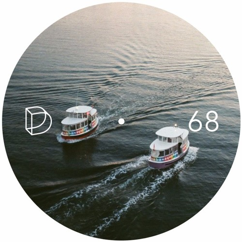 Dispatch Agency 68 - Hymns