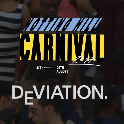 Deviation x Boiler Room x Notting Hill Carnival 2017 DJ Set