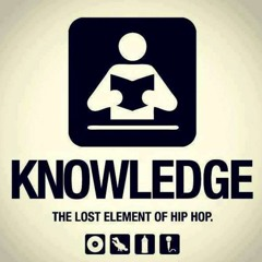 Knowledge (ft Slat)