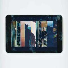 Portico Quartet - A Luminous Beam